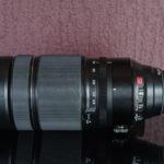 De Haat/Liefde Verhouding met een Lens