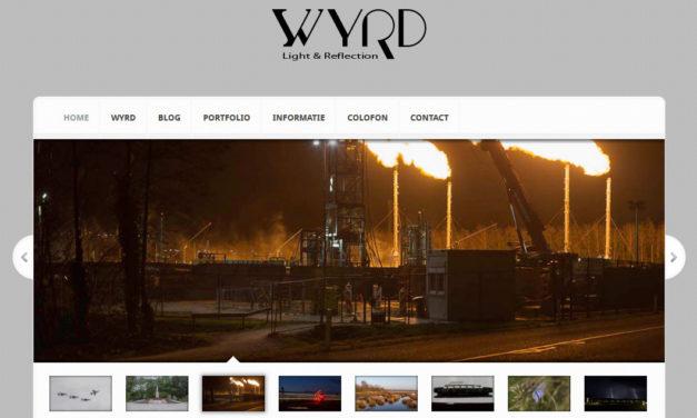 Wyrd Website Gaat In Nieuw Jasje