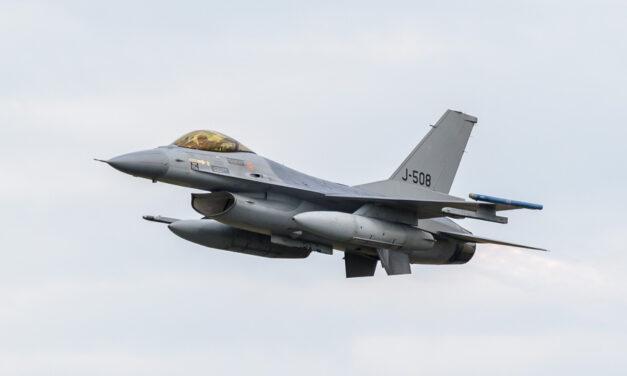 Open Luchtmachtdagen 2019 op Vliegbasis Volkel